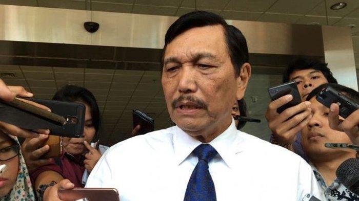 Kapan Jokowi-Prabowo Ketemu? Kata Luhut, Sosok di Kubu Prabowo Ini  Lebih Tahu Kepastiannya