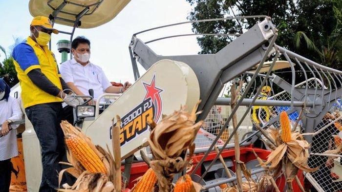 Tingkatkan Kesejahteraan Masyarakat, Pemerintah Dorong Produktivitas Komoditas Unggulan Gorontalo