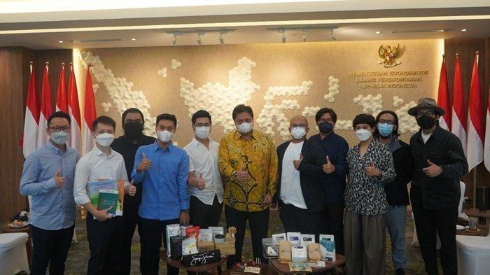 Pemerintah Apresiasi Kolaborasi Mendorong Pertumbuhan Industri Kopi Indonesia