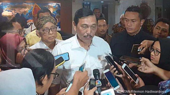 CEO Badan Otorita Ibu Kota Baru Ternyata Sudah Diputuskan Jokowi, Berikut Rekam Jejak 4 Kandidat