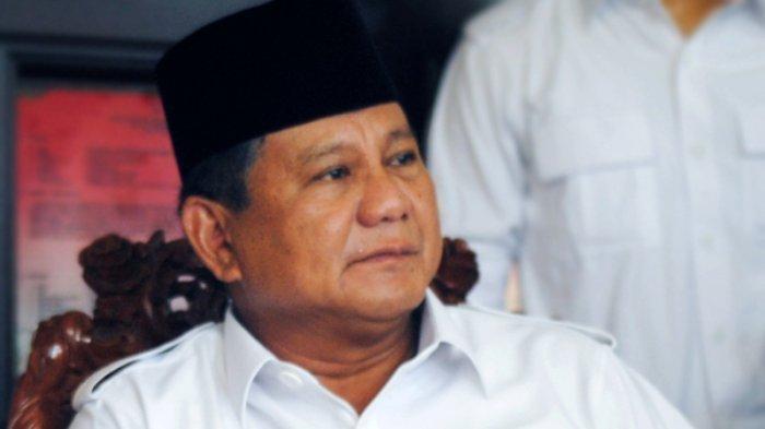 Tegas! Terkuak Alasan Prabowo Tolak Mentah-mentah Pendaratan Pesawat Mata-mata Amerika di Wilayah RI