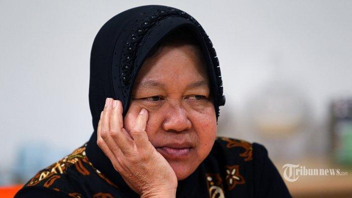 Megawati Ungkap Mensos Risma Sering Menangis dan Perawatan Kurusan, Ini Penyebabnya