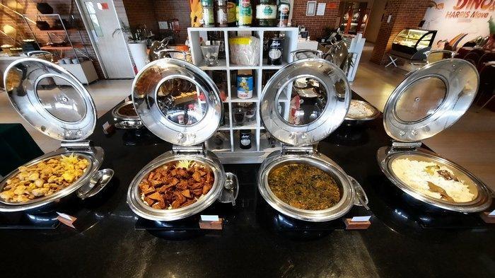 Kuliner Ramadan di Hotel Harris Samarinda, Nikmati Gurih & Legitnya Gudeg Jogja Menu Balek Kampoeng