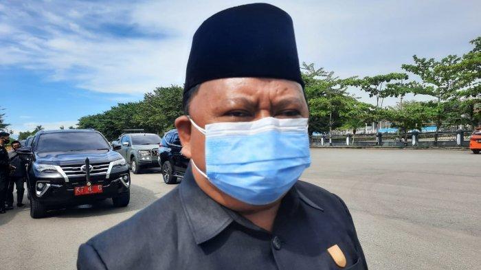 Ketua DPRD Berau Minta Pemerintah Perhatikan Kondisi Warga Terdampak Kebijakan Protokol Covid-19