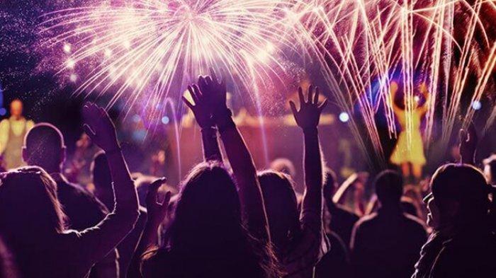 Rayakan Sensasi Malam Tahun Baru di Hotel hingga Pantai, Berikut 10 Acara Tahun Baru di Kota Jogja