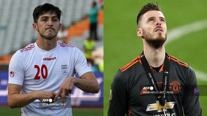 Bursa Transfer Liga Italia: Messi dari Iran Jadi Buruan AC Milan, Juventus Target David de Gea