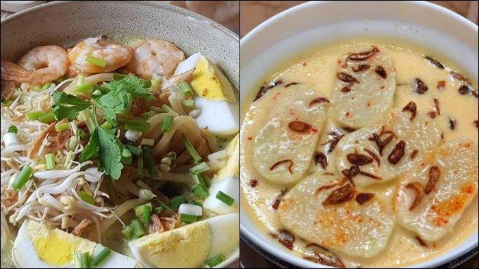 Tidak Hanya Pempek, Ini Kuliner-kuliner Khas Palembang yang Bisa Traveler Coba, Ada Mi Celor