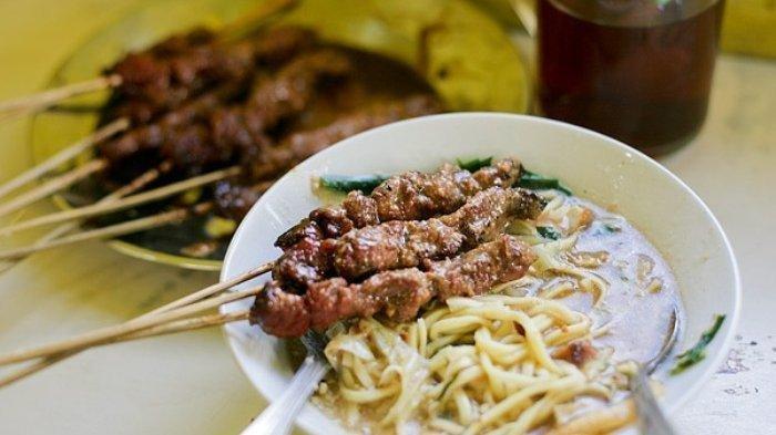 Rekomendasi Kuliner-kuliner Khas Dieng yang Lezat Wajib Traveler Coba, Ada Mi Ongklok Super Lezat