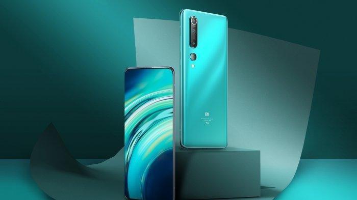 UPDATE Harga dan Spesifikasi HP Xiaomi Terbaru di Awal Februari 2021, Poco M3, Poco X3 NFC, Mi 10