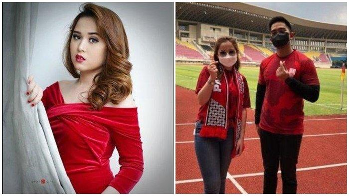 Dekat Dengan Kaesang Michelle Kuhnle Jebolan Indonesian Idol Kini Jadi Orang Kepercayaan Kaesang Halaman All Tribun Kaltim