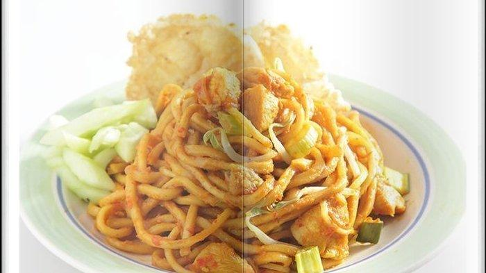 Cara Bikin Mie Aceh Goreng Ayam Super Enak, Menu Sarapan Spesial untuk Keluarga Tercinta
