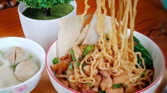 Traveler Suka Makan Mie Ayam, Ini Rekomendasinya di Jakarta Barat untuk Menu Makan Malam