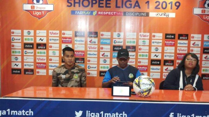 Sebelum Laga Lanjutan Liga 1, PS Tira Persikabo Sudah Kantongi Kekuatan Borneo FC, Ini Pengakuannya