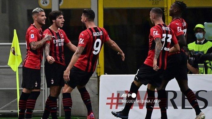 Rangkuman Bursa Transfer Terlengkap Klub Liga Italia, Inter Terbanyak Lepas Pemain, AC Milan Agresif