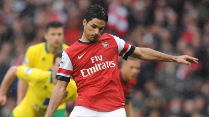 Tekuk Manchester United dan Leicester, Mikel Arteta Warning Punggawa Arsenal Saat Ladeni Burnley