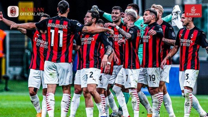 AC Milan Dalam Bahaya, Calhanoglu dan Donarumma Segera Habis Kontrak, 5 Pemain Lain Menyusul