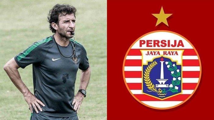 Update Liga 1 - Bocoran Sosok Pelatih Baru Persija Jakarta, Luis Milla Jadi Pengganti Sudirman?