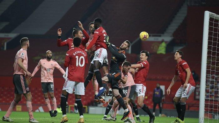 LIVE Streaming Mola TV, Ini Jadwal Liga Inggris Pekan ke-4, MU vs Newcastle, Liverpool Hadapi Leeds