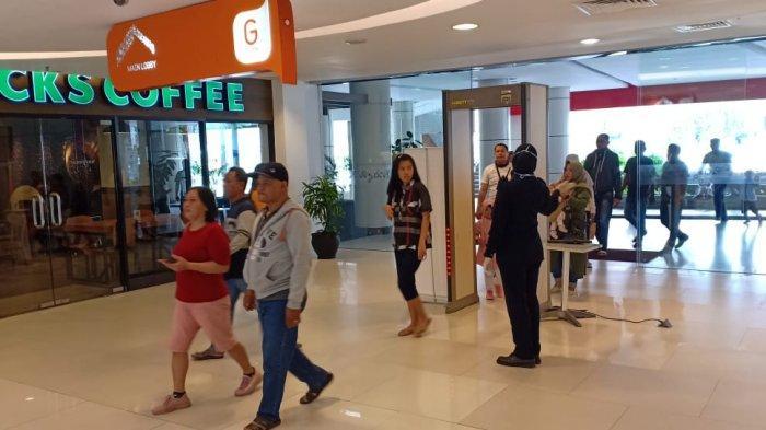 UPDATE Virus Corona di Balikpapan, Gedung Bioskop CGV Tutup Sementara, Acuannya Surat Walikota