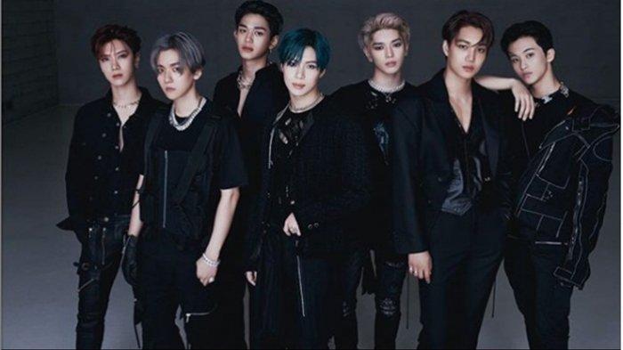Mini Album Debut SuperM Jadi Nomor 1 Billboard 200, Raihan Tertinggi Boygroup Korea, Ini Catatannya
