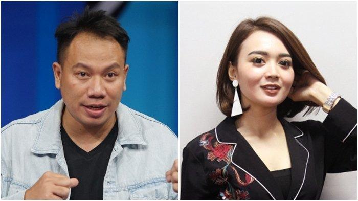 Minta Maaf pada Wika Salim, Vicky Prasetyo Tiba-tiba Nyatakan Lebih Pilih Sang Mantan Zaskia Gotik
