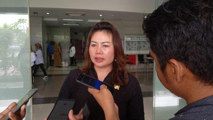 Konsumsi Jamu Tradisional, Tips Cegah Virus Corona Ketua DPRD Kaltara Norhayati Andris