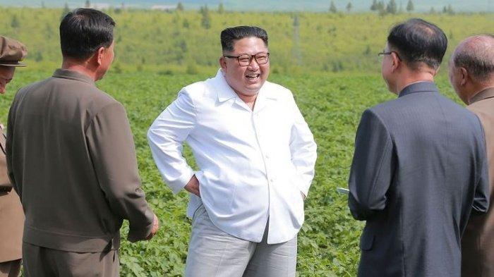 Hukuman Berat Dijatuhkan Kim Jong Un Kepada Warga Korea Utara yang Ketahuan Nonton Drakor