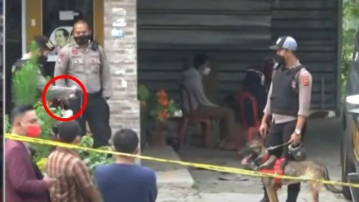 UPDATE TEKA TEKI Pembunuh Ibu dan Anak di Subang, Sosok Wanita Terekam CCTV Buang Sesuatu Dekat TKP