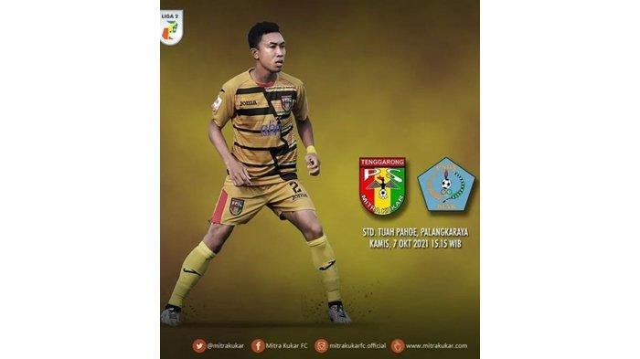 Jadwal Siaran Langsung Liga 2 Hari Ini: Mitra Kukar & PSMS Medan Sama-sama Incar Kemenangan Perdana