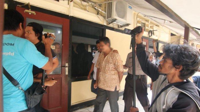 Ayah Cabuli Anak Kandung di Kota Samarinda Tertangkap, Pelaku Beraksi Kala Si Anak Pulang Sekolah