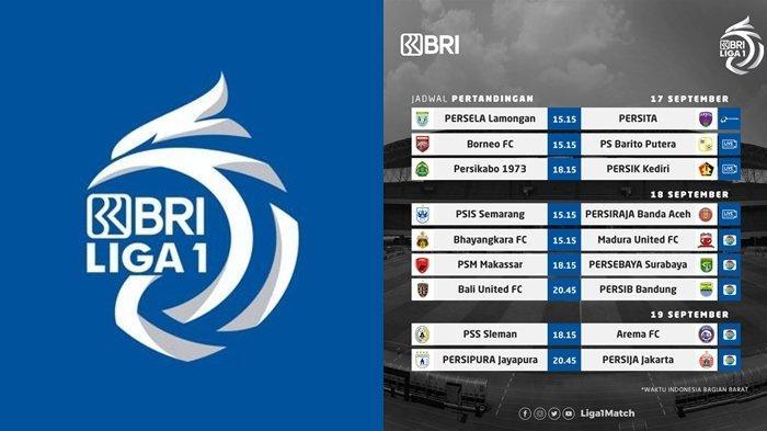 Jadwal Liga 1 Pekan ke-3, BIG MATCH: Bali United vs Persib & Persipura vs Persija, Live Indosiar