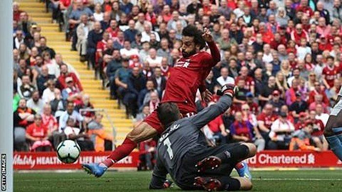Preview dan Prediksi Pertandingan West Ham United vs Liverpool Liga Inggris Live RCTI & Bein Sports