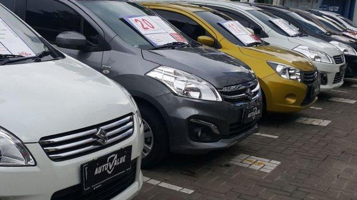 Maret 2021 Pajak Mobil Nol Persen Berlaku, Penjual Kendaraan Bekas Merasa Tidak Kurangi Pangsa Pasar