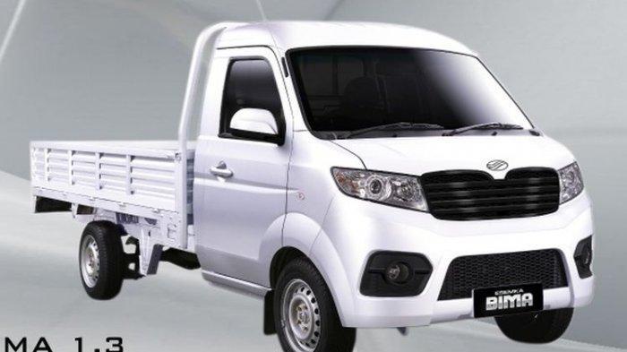 Bima Esemka Disebut Mirip dengan Mobil China, Ternyata Segini Harganya di Luar Negeri