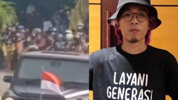 Bela Jokowi, dr Tirta Bahas Kerumunan di NTT, PKS Bongkar Bukti Warga Tak Spontanitas Serbu Presiden