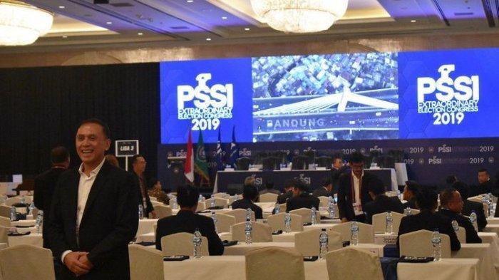 Ketua PSSI Iwan Bule Angkat Bicara Soal Ulah Aremania dan Suporter PSIS Semarang, Bakal Ada Sanksi?