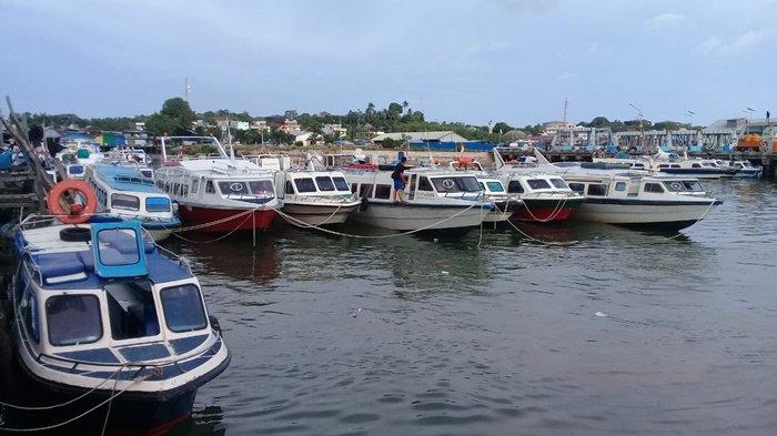 Tak Ada Sosialisasi Kenaikan Tarif Tambat, Pengusaha Speedboat Sayangkan Sikap Pemprov Kaltara