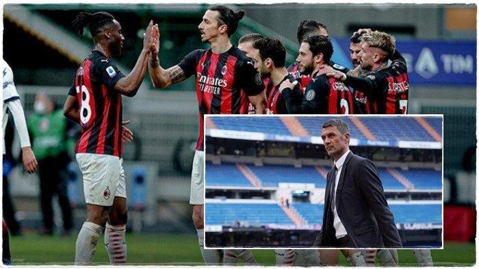 Maldini Kehabisan Akal, AC Milan Butuh Dana Segar untuk Datangkan Pilar Baru, 6 Pemain Siap Dijual