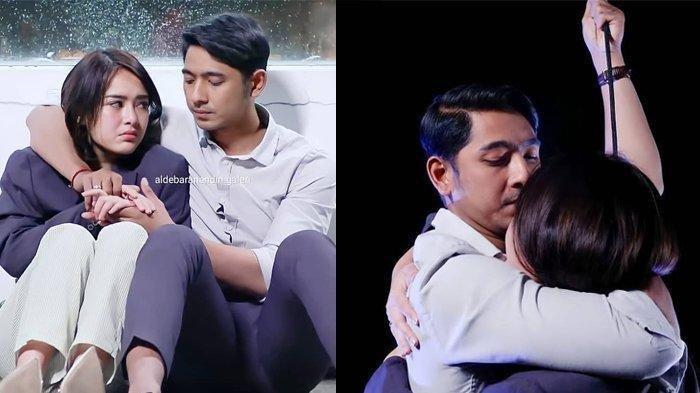 LIVE STREAMING Ikatan Cinta Malam Ini 4 April 2021, Andin Nekat, Mama Rosa Percaya Istri Aldebaran?