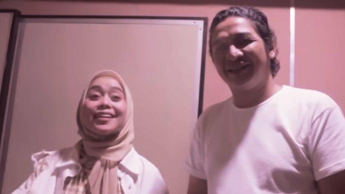 Chord Lagu Bismillah Cinta - Ungu dan Lesti Kejora: Percaya Cinta, Yakin Kita Bisa Lalui Semua