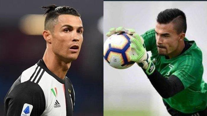 Momen Kiper Keturunan Indonesia Emil Mulyadi Gagalkan Penalti Ronaldo saat Juventus vs Sampdoria