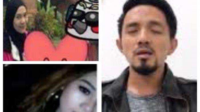 Terungkap Diduga Foto Pernikahan Ricky Zainal dan Lola Diara yang Dikaitkan Cerita Layangan Putus
