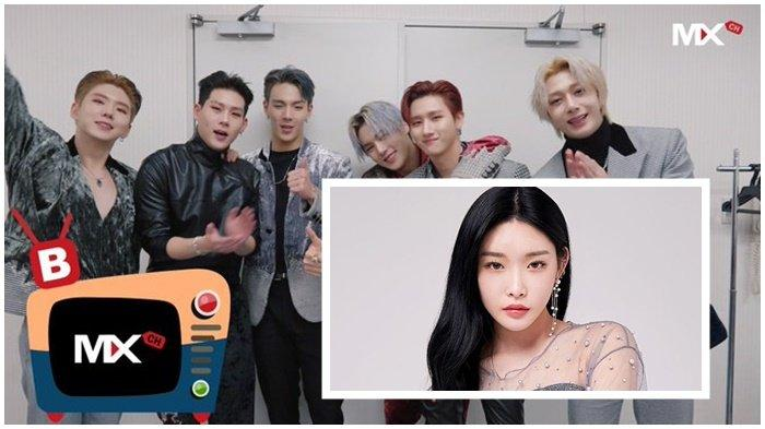 MAMA 2019 - Mnet Asian Music Award Dikritik Penggemar MONSTA X dan Chungha, Setelah EXO-L & GOT7