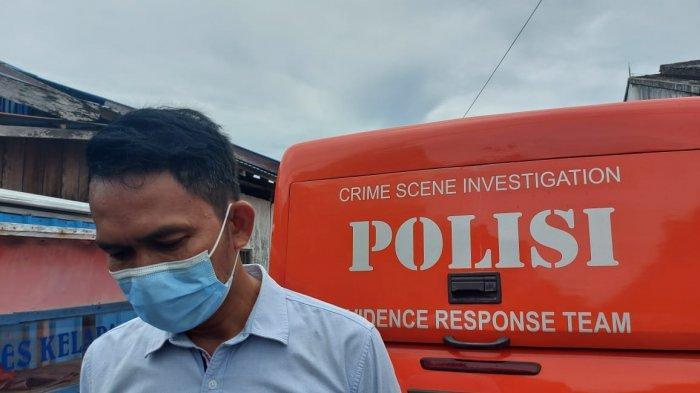 Siswi SMP di Bontang Diduga Gantung Diri, Polisi Temukan Sepucuk Surat di Kamar Korban