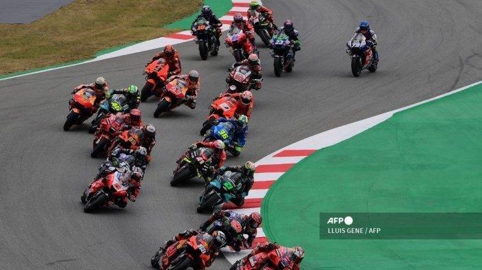 Jadwal Siaran Langsung MotoGP Jerman 2021 Hari Ini, Live Streaming di TV Online