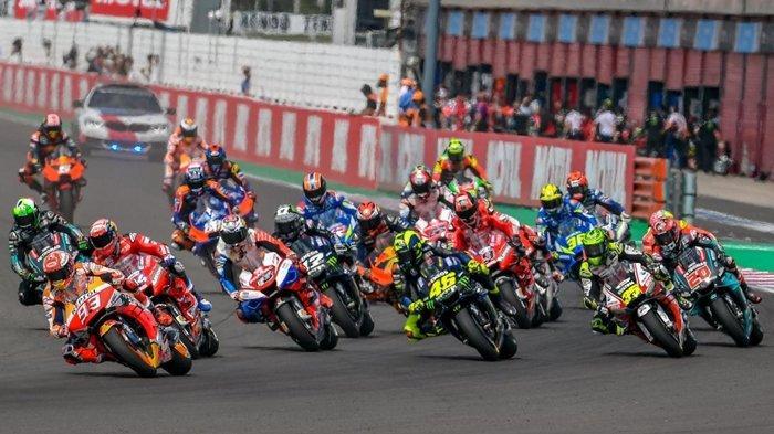 Link Live Streaming MotoGP Aragon 2019, Tayang Minggu 22 September, Malam Ini Sesi Kualifikasi