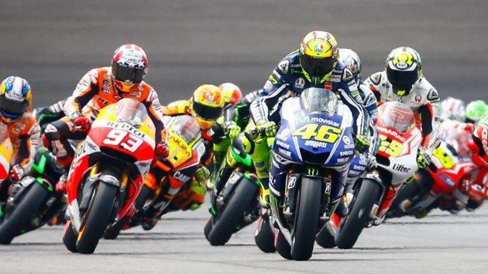Jadwal Lengkap Seri MotoGP 2019, Berawal di Qatar, Berakhir di Spanyol