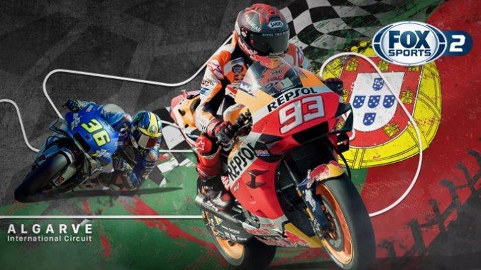Jadwal MotoGP 2021 Terbaru dan Jam Tayang Hari Ini, Live Race Trans7 GP Portugal, Streaming UseeTV