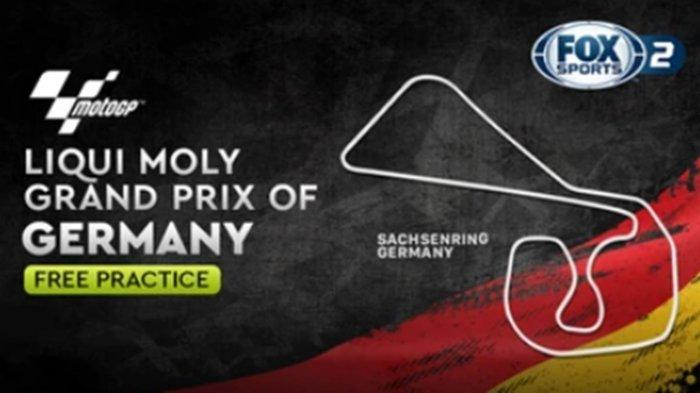 Jadwal MotoGP 2021 Live Trans7 & Jam Tayang MotoGP Jerman Jumat Besok, Tonton Via TV Online UseeTV