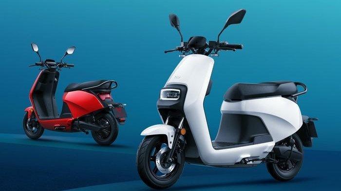 Penuhi Kebutuhan Mobilitas Dalam Kota, Segini Nih Harga dan Skema Kredit Motor Listrik NIU Gova 03